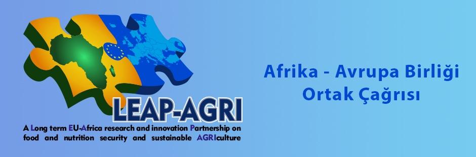 Afrika-Avrupa Birliği Ortak Araştırma İşbirliği Çağrısı Açıldı