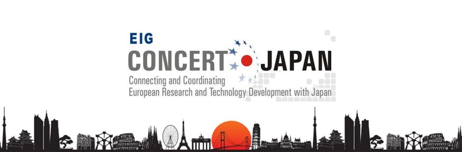 EIG CONCERT-Japan Ortak Çağrısı Açıldı