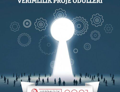 Verimlilik Proje Ödülleri Çevrimiçi Tanıtım Ve Bilgilendirme Toplantısı
