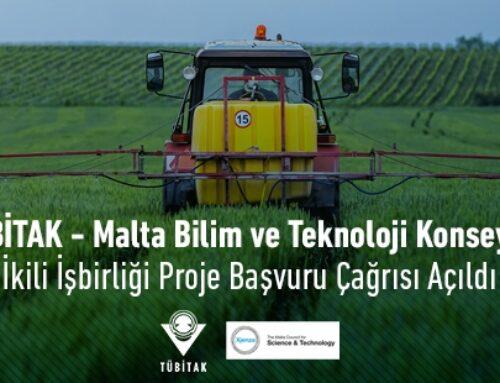 2565 TÜBİTAK-Malta Bilim ve Teknoloji Konseyi (MCST) İkili İşbirliği Proje Başvuru Çağrısı Açıldı