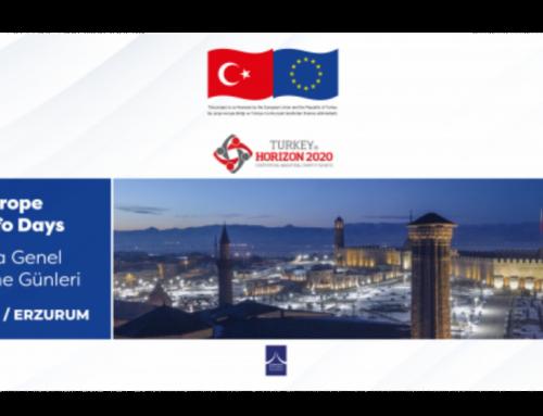 Ufuk Avrupa Genel Bilgi Günü Etkinliği / Erzurum Sway Otel